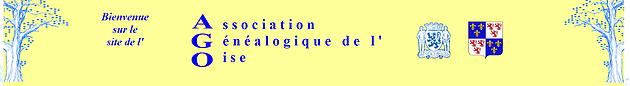 Généalogie à Senlis